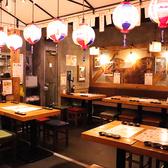 ぼん蔵 松山二番町店の雰囲気3