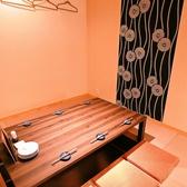 くずし和食 花菜 hananaの雰囲気3