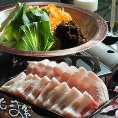 沖縄食堂じまんやのおすすめ料理1