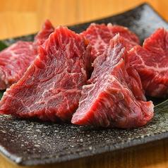焼肉さんじのおすすめ料理1