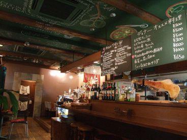 バール ディ オリーブ Bar di Oliveの雰囲気1