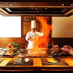 日本料理 源氏 ヒルトン名古屋の写真