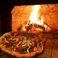 料理メニュー写真レギュラースタイルピザ