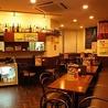 アジアン料理 居酒屋 隠れ家 PUJA ぷぅじゃ 水道橋のおすすめポイント3