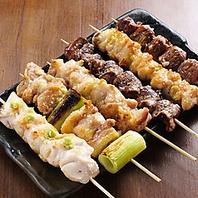 東久留米駅徒歩1分の本格鶏料理が味わえる居酒屋店!