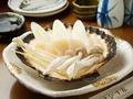 料理メニュー写真ホタテの貝盛焼