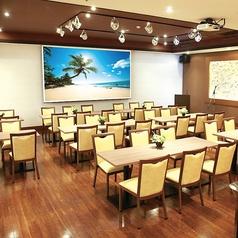 パセラ リゾーツ 横浜 貸切パーティースペースの雰囲気3