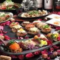 肉バルで肉寿司 ジョッキー 梅田店のおすすめ料理1