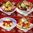 ■和食料理人が手掛ける『フルーツパフェ・プリン』などが人気!九州産の素材をふんだんに使用した和スイーツは、季節限定の『フルーツパフェ』もございますので、ご来店いただく度に新しい発見も出来るかと・・・!