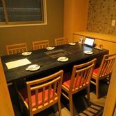 レトロな雰囲気のあるテーブルです!人数が多くなれば移動することも可能です!