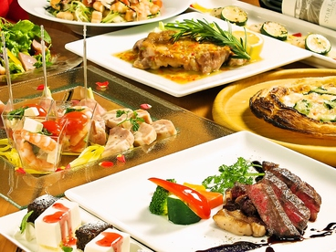 Riviera sapporo リヴィエラ サッポロのおすすめ料理1