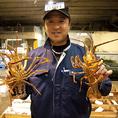 九州直送鮮魚は鮮度抜群◎
