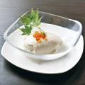 料理メニュー写真しらさぎ豆腐