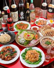 中華居酒屋 万の福の写真
