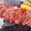 料理メニュー写真牛サガリ