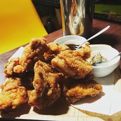 ◆選べる鶏のから揚げ(5コ)