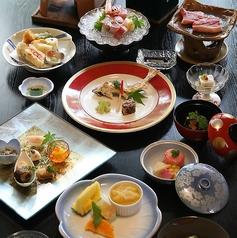 日本料理くらよしの写真