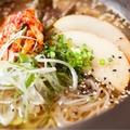 料理メニュー写真崔おばさんの冷麺(小)(中)(大)