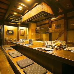 炉ばた焼 力丸茶屋 法善寺の特集写真