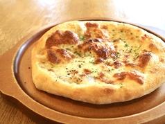 4種のチーズピッツァ