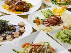 チャイニーズキッチン らいち 高崎の写真