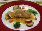 レストラン仁のおすすめ料理2