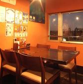 なんちち食堂の雰囲気3