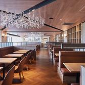 ビュッフェレストラン SUPREME シュプリーム 東武池袋店 スパイスの雰囲気2