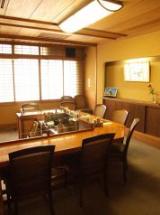 天ぷら 一宝 本店のおすすめポイント1