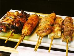 焼鳥 中田のおすすめ料理1