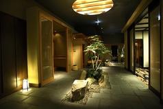 懐石 蒼樹庵 京王プラザホテルの写真
