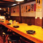 大衆レトロ酒場 串之家 小山店の雰囲気2