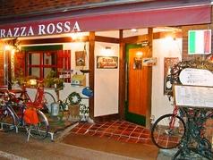ラッツァロッサ Razza Rossaの写真