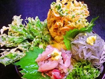 駿河の味 どんむすのおすすめ料理1