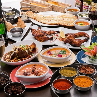マハラジャ Maharaja 丸の内店のおすすめ料理1