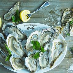 Oyster&Steak House es オイスター&ステーキハウス エス すすきの店のおすすめ料理1