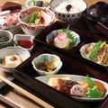 料理メニュー写真【昼膳限定】『凪-なぎ-』