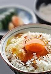 ●TKG~卵かけごはん~