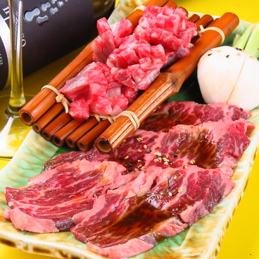 焼肉園 花牛 琴似駅前店のおすすめ料理1