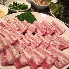 韓国バル RYO 魚町店のおすすめ料理1