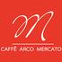 カフェ・アルコ メルカートのロゴ