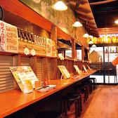 大衆レトロ酒場 串之家 小山店の雰囲気3