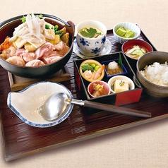 ちゃんこ江戸沢 相撲茶屋 小松店のおすすめランチ1
