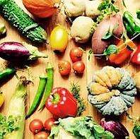 実家の農家から採れる新鮮な無農薬野菜★