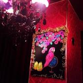 アルカナ Arcana 占いカフェ&バーの雰囲気2