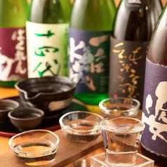 完全個室居酒屋 九州さつき 六本木店のコース写真