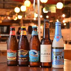 世界各国のクラフトビールを飲むことができます。新宿でナンバーワンの品揃えです♪開放感のあるスペースでビアガーデンを満喫♪大人気のシュラスコビアガーデンです☆200名様まで対応可能なので、パーティー貸切にはぴったり☆