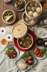 台湾小籠包 イオンモール草津店のコース写真