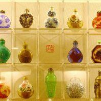 彩り鮮やかな中国文化