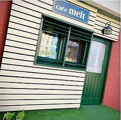 cafe melt.の写真